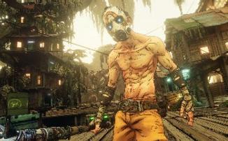Разработчики Borderlands 3 засветили прохождение игры на секретном стриме