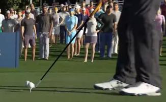 PGA TOUR 2K21 - Анонсирован симулятор гольфа