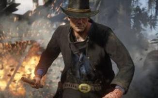 Стрим: Red Dead Redemption 2 - Отправляемся на Дикий Запад