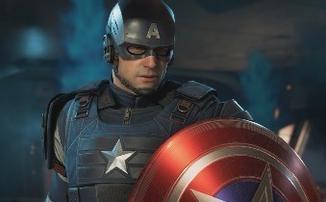 [E3 2019] Marvel's Avengers: A-Day - Первая информация