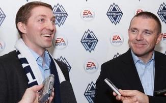 """Electronic Arts до сих пор борются со стереотипом о том, что они """"просто куча плохих парней"""""""
