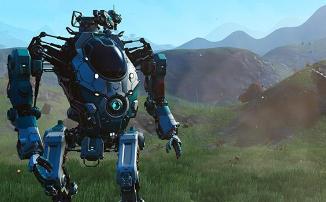 No Man's Sky - В июне игра будет бесплатной для подписчиков Xbox Game Pass