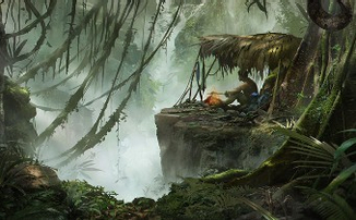 Green Hell - Полноценный релиз состоится в начале осени
