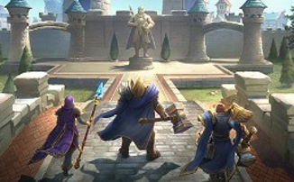 Warcraft III: Reforged - Начинается закрытое тестирование