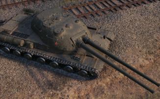 World of Tanks - Обновление 1.7.1 получило дату релиза