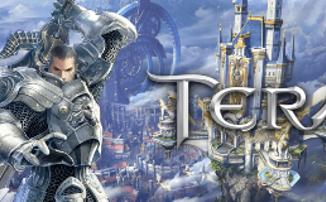 Tera Hero - Разработчики показали персонажей из новой ММОРПГ