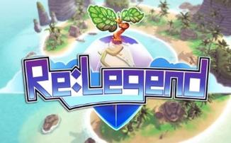 Re: Legend – Выход в Steam и новый трейлер