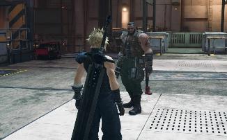 Final Fantasy VII Remake - Самая продаваемая игра апреля