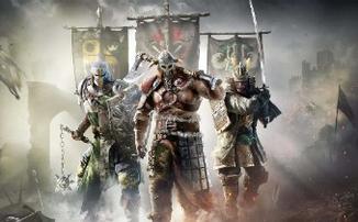 Получите Alan Wake и For Honor бесплатно в магазине Epic Games до 9 августа