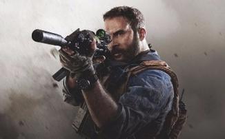 Call of Duty: Modern Warfare - Несколько фактов о будущем блокбастере