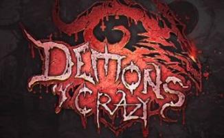 DemonsAreCrazy – Новая MOBA