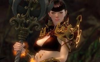 Видео: Новости MMORPG - Новая Lineage 2, MMORPG по вселенной MTG и закрытие Monster Hunter Online