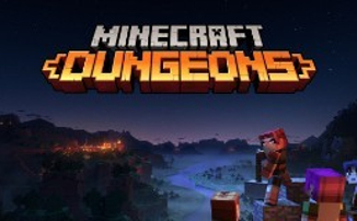 [X019] Minecraft: Dungeons – Релиз игры состоится в апреле 2020 года