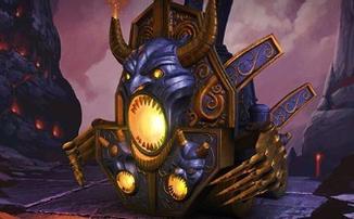 Neverwinter - Сундук Безумного мага и его содержимое