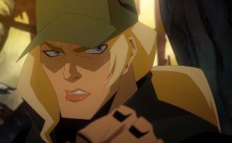 Накануне премьеры «Легенд Смертельной битвы: Месть Скорпиона» вышел ролик о сильной и независимой Соне Блэйд