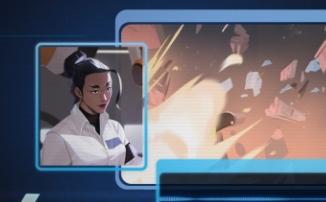 Overwatch - Второй тизер следующего после Сигмы героя