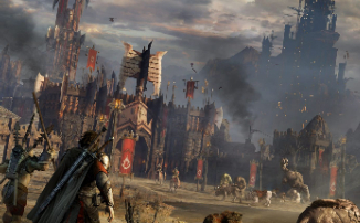 Microsoft тоже не прочь прикупить WB Games с правами на DC, Гарри Поттера и Средиземье
