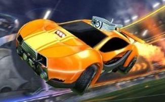Стрим: Rocket League - Футбол на машинах