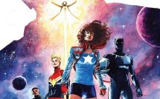 [Слухи] Marvel готовит для КВМ Голубое Чудо и новую команду - Алтимейтс