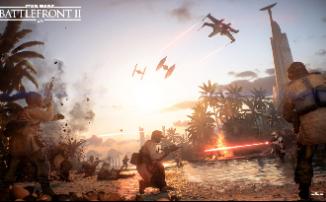Star Wars Battlefront 2 - Обновления игры прекращены