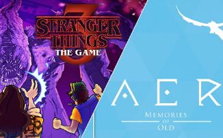 [Халява] 2 июля в Epic Games Store раздадут Conan Exiles, а пока можно забрать Stranger Things 3: The Game