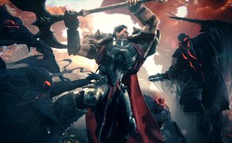 Legends of Runeterra - Полноценный релиз запланирован на конец апреля