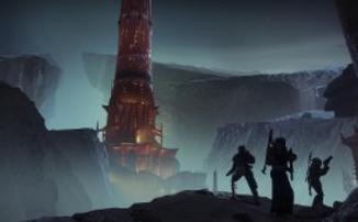 Destiny 2 — Видеоролик с прохождением нового налета из дополнения «Обитель Теней»