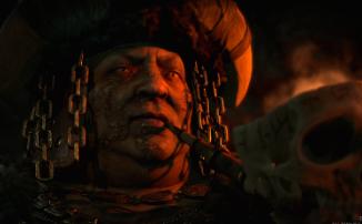 Diablo IV — Квартальный отчет: сюжет, камера и анимация в диалогах, ролики в реальном времени и открытый мир