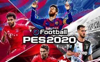 """PES 2020 - NetEase удалила игрока """"Арсенала"""" из игры за политические высказывания"""