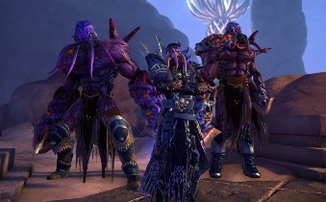 Видео: Новости MMORPG - Новая игра от Pearl Abyss, контент для Star Citizen, обновление в Lost Ark