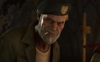 Для Left 4 Dead 2 вышел крупный апдейт The Last Stand