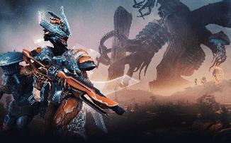 [Руководство] Warframe - Охота на Эйдолонов