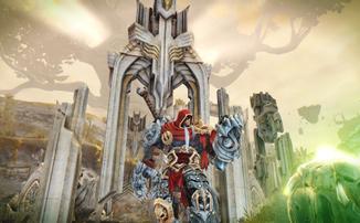 Darksiders: Warmastered Edition