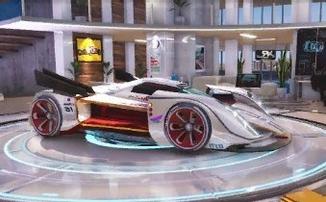 Xenon Racer открытый бета-тест