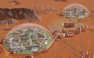 Surviving Mars получит новый игровой режим