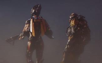 Anthem - микротранзакции, фракции и проблемы игры