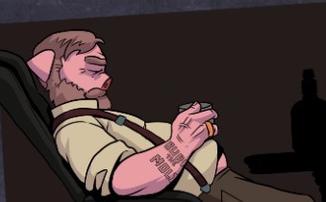 Свин должен умереть: превью Save Koch — симулятор босса мафии