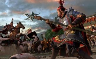 Total War: Three Kingdoms — Великий шелковый путь в геймплейном ролике