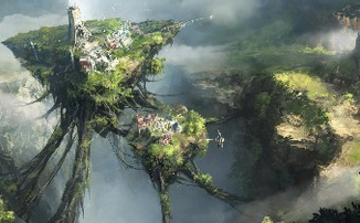Lost Ark - Интервью с лидерами гильдий [JustPlay и Bandits]