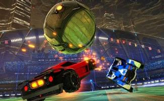 Кросс-платформенные пати для Rocket League задержатся до 2019 года