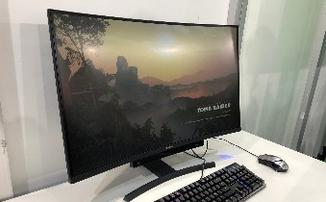 MB3150 - Первый игровой моноблок от IRBIS