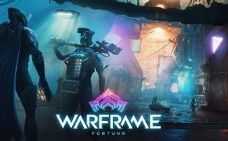 Warframe — Подробности операции «Buried Debts»