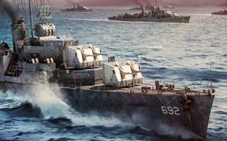 Стрим: War Thunder - Битва за море продолжается