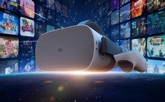 Стартовал предзаказ на VR-шлем Xiaomi