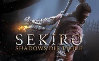 """Sekiro: Shadows Die Twice - Главный герой облысел при включении """"режима картошки"""""""