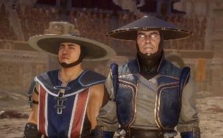 Обзор: Mortal Kombat 11 - Да начнется битва!