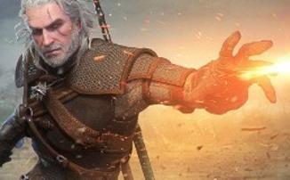 The Witcher 3: Wild Hunt - Игра побила рекорд по количеству игроков