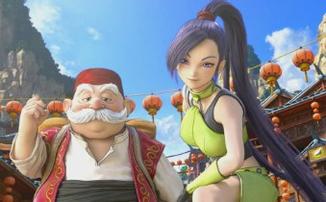 Square Enix нанимает сотрудников для новой игры Dragon Quest