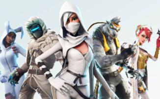 Fortnite - Второй сезон задерживается из-за переезда игры на другой движок