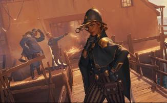 Legends of Runeterra - Изменения архетипов экспедиции и дата начала следующего сезона